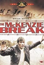 Image of The McKenzie Break