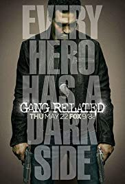 Gang Related Poster - TV Show Forum, Cast, Reviews