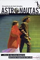 Image of Astronauts