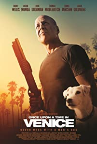 A Los Angeles detective confronts the ruthless drug lord who stole his dog.