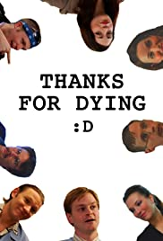 Thanks for Dying Poster
