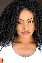 Image of Jenique Bennett