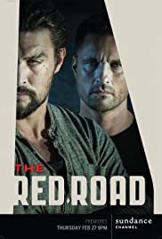The Red Road Poster