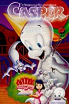 Image of The Spooktacular New Adventures of Casper