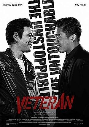 Por encima de la ley / Veteran / Beterang (2015)