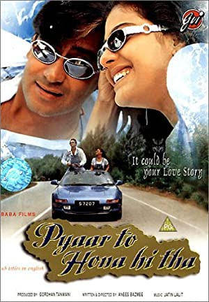 Pyaar To Hona Hi Tha watch online