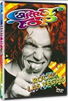 Image of Carrot Top Rocks Las Vegas