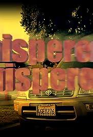 The Whisperer Whisperer Poster