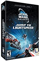 Image of Star Wars Galaxies: Jump to Lightspeed