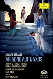 Ariadne auf Naxos Poster