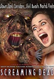Screaming Dead (2003) Poster - Movie Forum, Cast, Reviews