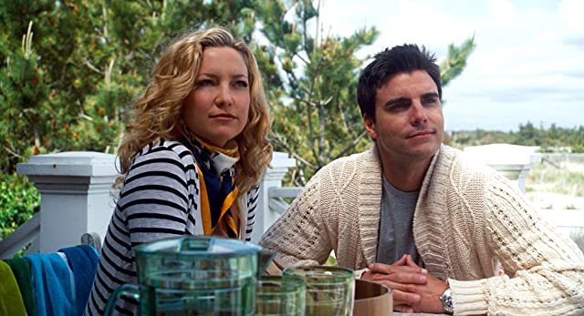 Kate Hudson and Colin Egglesfield in Something Borrowed (2011)