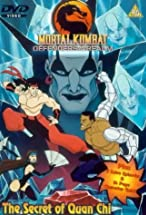 Primary image for Mortal Kombat: Defenders of the Realm