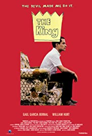 The King (2005) Poster - Movie Forum, Cast, Reviews