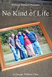 No Kind of Life Poster