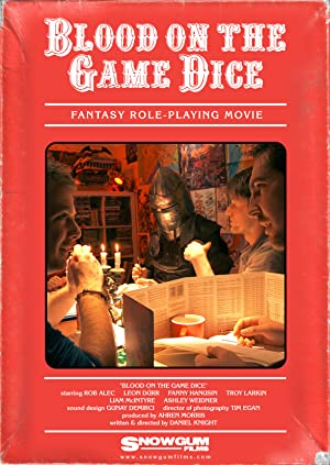 Blood on the Game Dice (2011)