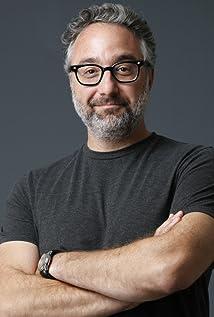 Paul Schackman Picture