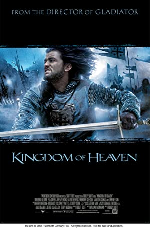 Kingdom of Heaven (2005) Download on Vidmate