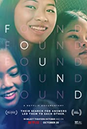 Found (2021) poster