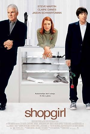 Shopgirl poster