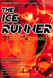 The Ice Runner Poster