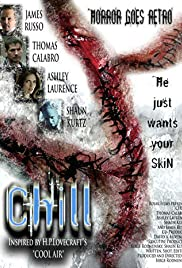 Chill (2007) Poster - Movie Forum, Cast, Reviews