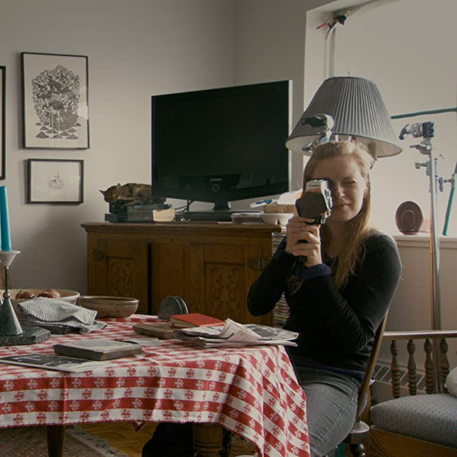 Sarah Polley in Stories We Tell (2012)