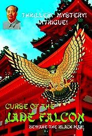 Curse of the Jade Falcon Poster