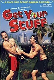 Get Your Stuff (2000) Poster - Movie Forum, Cast, Reviews
