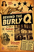 Image of Behind the Burly Q