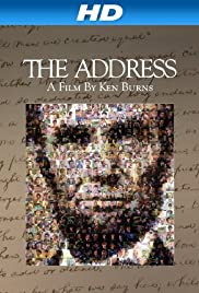 The Address (2014) Poster - Movie Forum, Cast, Reviews
