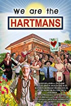 Image of We Are the Hartmans