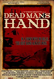 Dead Man's Hand Poster