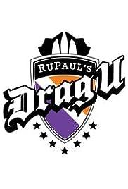 RuPaul's Drag U Poster - TV Show Forum, Cast, Reviews