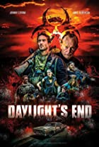 Image of Daylight's End