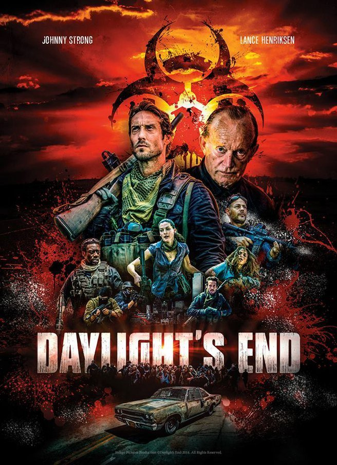 Daylight's End 2016