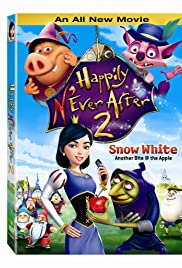 Happily N'Ever After 2 (2009) Poster - Movie Forum, Cast, Reviews