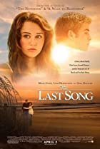 The Last Song (2010) Poster