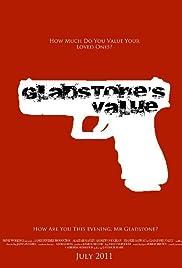 Gladstone's Value Poster
