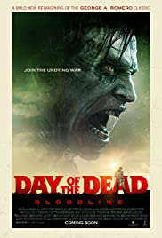 Day of the Dead: Bloodline 2018 Movie 700MB