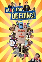 Primary image for Stop the Bleeding!