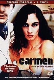 Carmen(2003) Poster - Movie Forum, Cast, Reviews