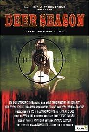 Deer Season Poster