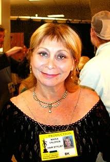 Maria Valdivia Picture