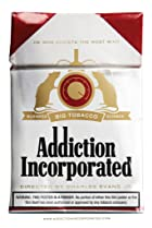 Image of Addiction Incorporated