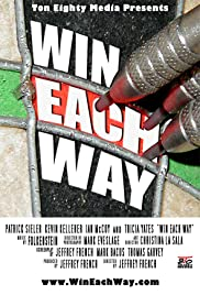 Win Each Way Poster