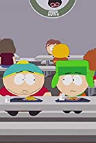 Image of South Park: Gluten Free Ebola