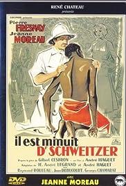 Dr. Schweitzer Poster