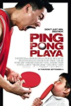 Image of Ping Pong Playa