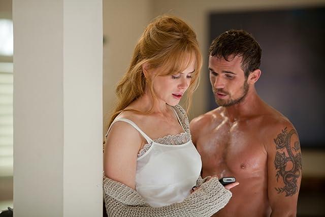 Nicole Kidman and Cam Gigandet in Trespass (2011)